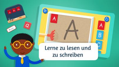 Screenshot for Montessori Vorschule in Germany App Store