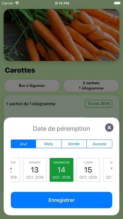 Date Limite+ screenshot-4