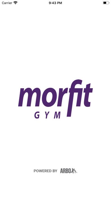 Morfit screenshot 1