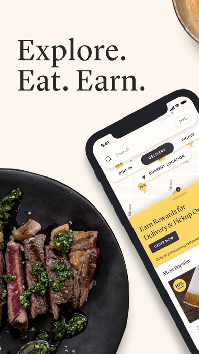 Download Seated−Reservations & Delivery for Android