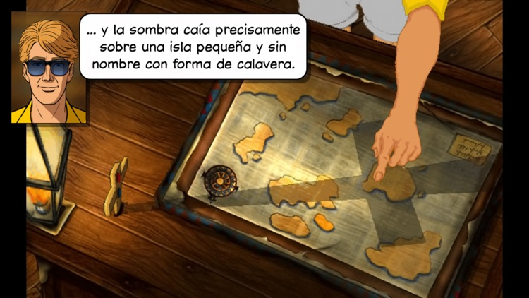 Broken Sword 2: Remasterizado