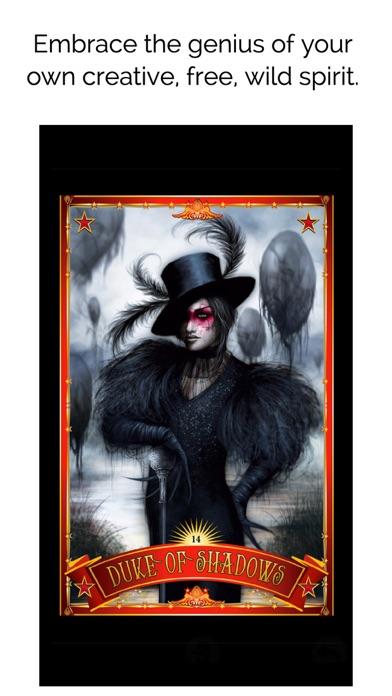Divine Circus Oracle screenshot 5