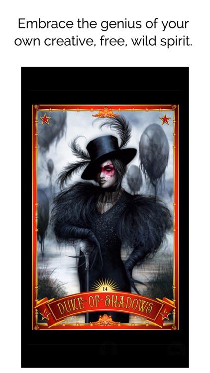 Divine Circus Oracle screenshot-4
