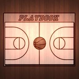 Hoop Coach Basketball Playbook