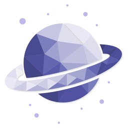 Poly Planet - Galaxy Puzzle