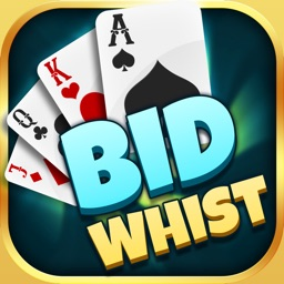 Bid Whist: Online Multiplayer