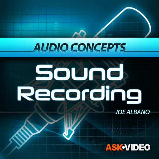 Sound Recording Course by A.V.