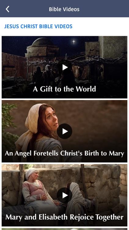 ESV Bible Pro screenshot-6