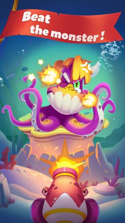 Smash Island-Golden Islander! screenshot-3