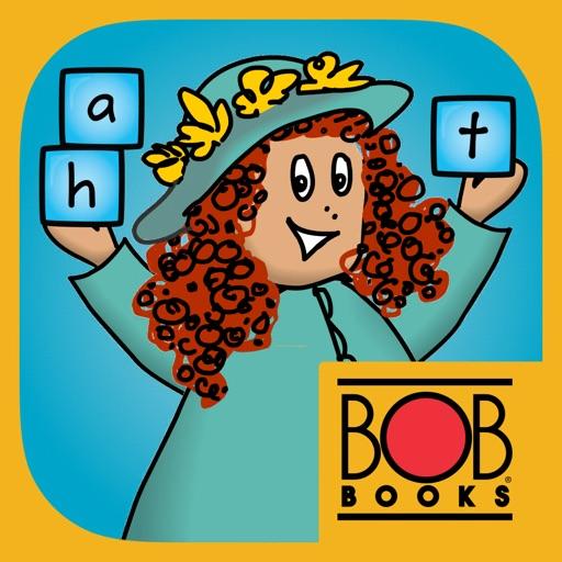 Bob Books Reading Magic #1