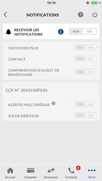 La Banque Postale screenshot-4