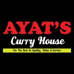 Ayats Curry House
