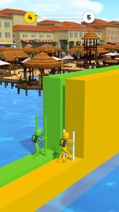 Ladder.io screenshot 1