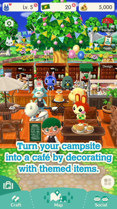 download Animal Crossing: Pocket Camp for PC