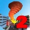 Tornado.io 2 - The Game 3D - iPadアプリ
