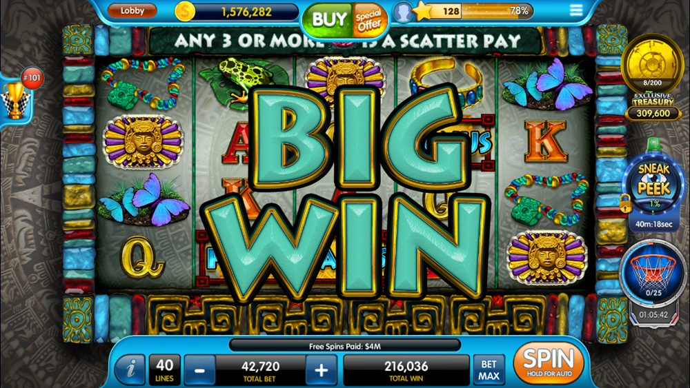 Quick Hit Slots For Ipad