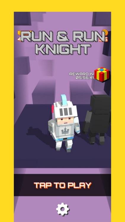 RUN & RUN - Knight
