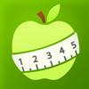 MyNetDiary Calorie/kJ Counter