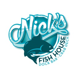 Nick's Fish House