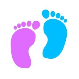 Footprints  (Kid Memories)