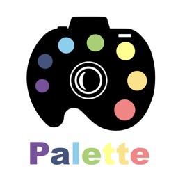 Palette Share