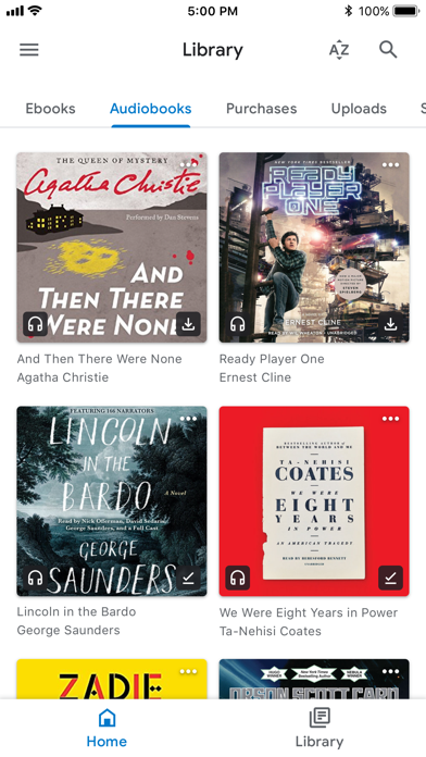 Download Google Play Books for Pc