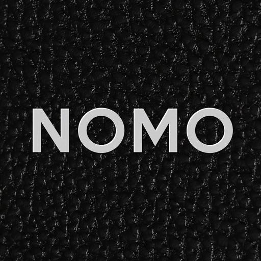 NOMO - ポイント & シュート