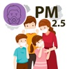 Air Quality - PM2.5 Japan