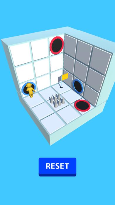 Swap Warp screenshot 4
