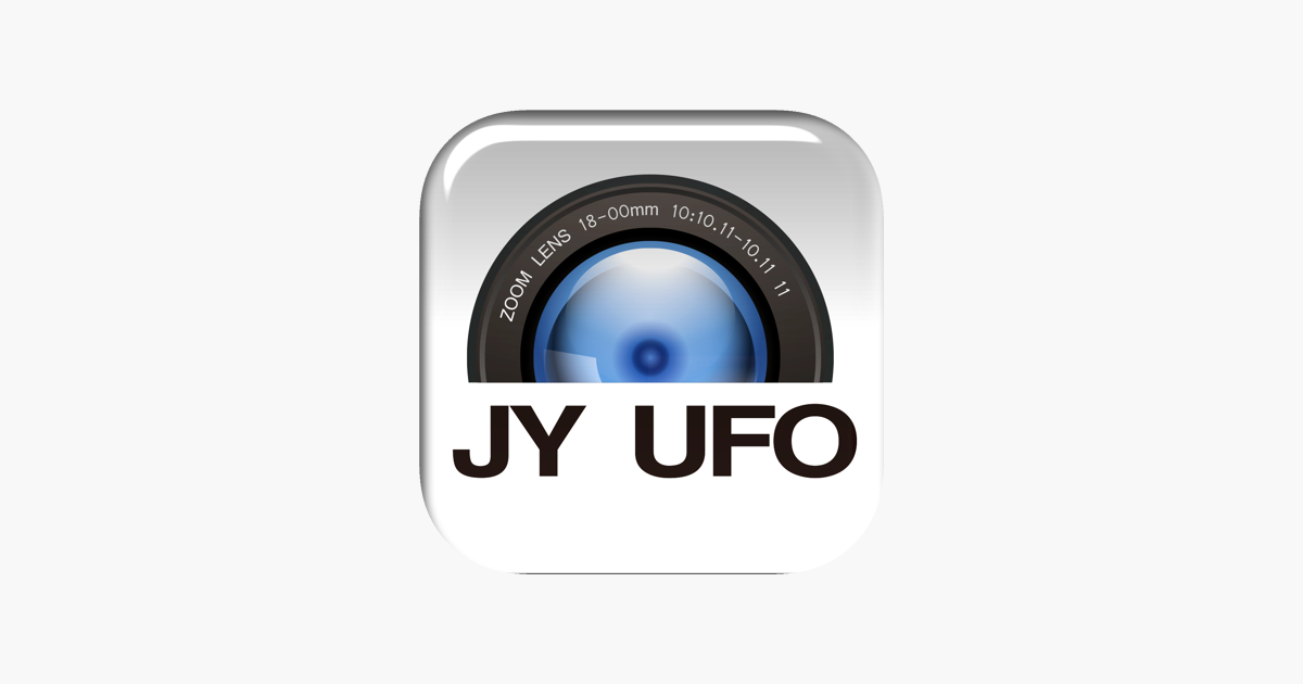 JY UFO on the App Store