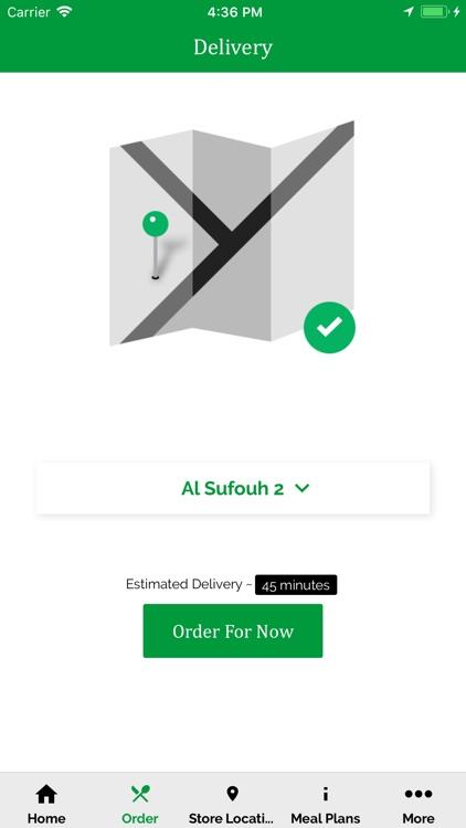 Hayz Order Online