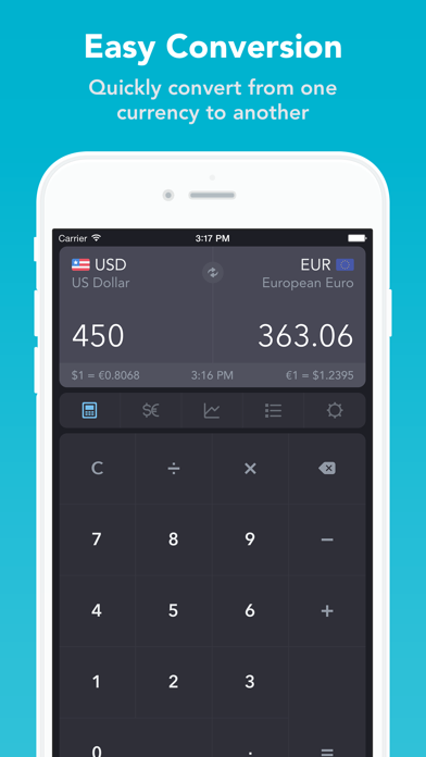 Screenshot for iCurrency Pad in Jordan App Store