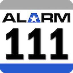 ALARM 111