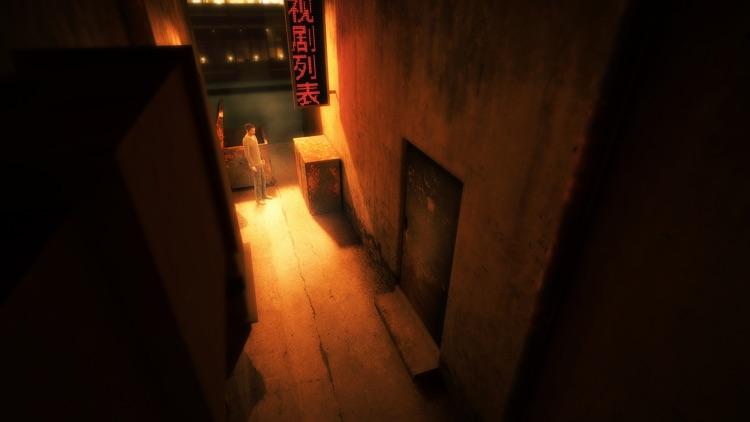 Lost Echo screenshot-4