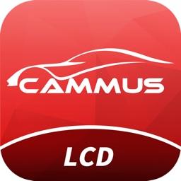 Cammus LCD
