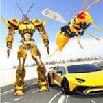 Wasp Robot War: Mech Battle
