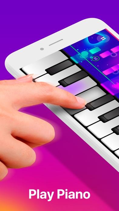 Piano Crush App Reviews - User Reviews of Piano Crush