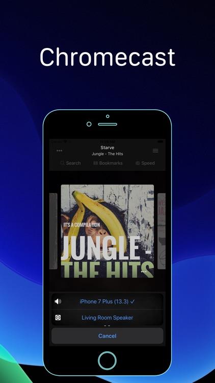 Evermusic Offline Music Player screenshot-4