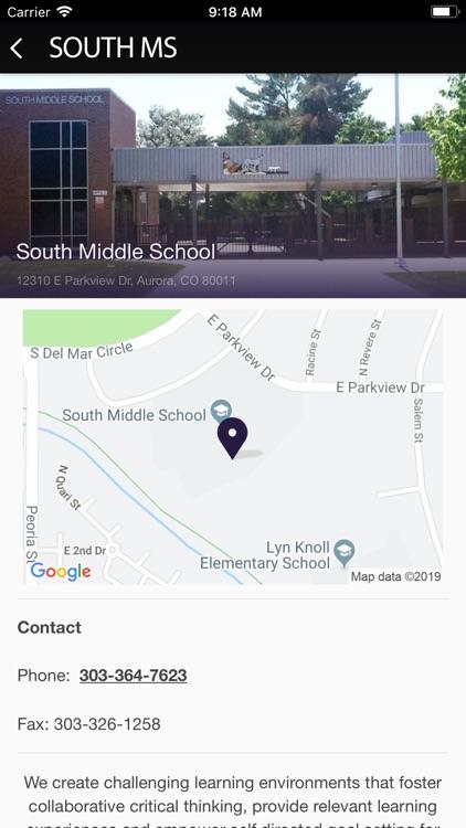South MS