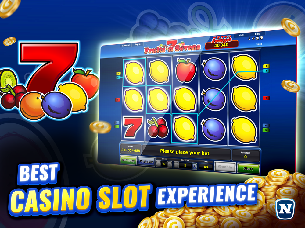 777 Casino Download