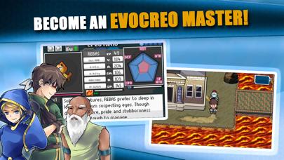 EvoCreo™ - Jeux de monstres