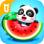 Baby Pandas Obstplantage