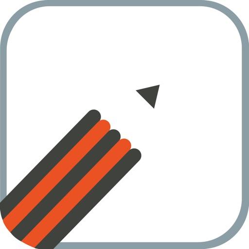 Color Picker Stylus iOS App