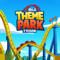 App Icon for Idle Theme Park - Tycoon Game App in Romania IOS App Store