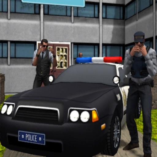 Andreas Police Mafia Simulator