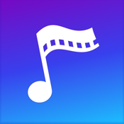 Audio Video Mixer - A Background Sound Editor To Add Music On Videos For Instagram & Youtube icon