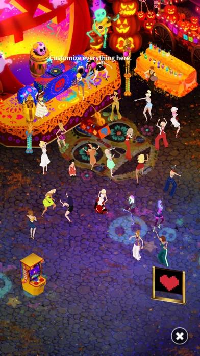Mad For Dance - Taptap Danceのスクリーンショット6