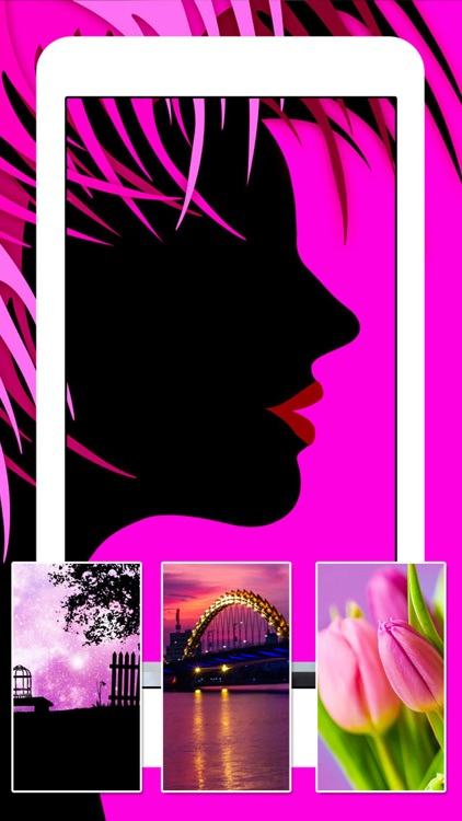 Pink Wallpapers + Backgrounds screenshot-5