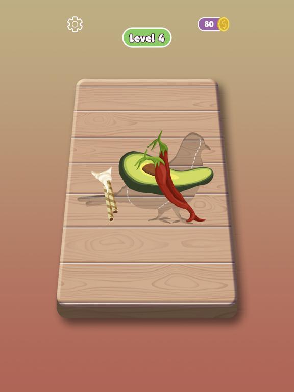 Fruitwist screenshot 7