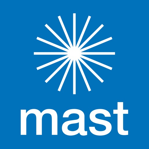 MAST Event app logo